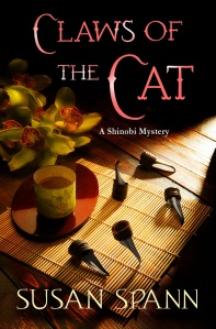 Claws of the Cat Cover (50)